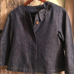 Talbots's - Jacket/Blazer